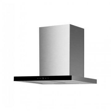 Vestavné spotřebiče - Faber TSPG GLASS X/BK A60  - komínový odsavač, nerez / černé sklo, šířka 60cm