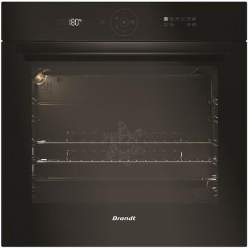 Vestavné spotřebiče - Brandt BXP6555B trouba