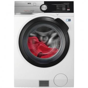 Volně stojící spotřebiče - AEG L9WBA61BC SensiDry® pračka se sušičkou, Wifi,  A