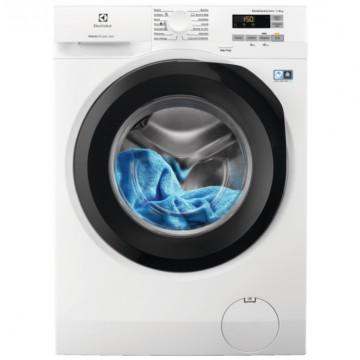 Volně stojící spotřebiče - Electrolux EW6F528SC pračka
