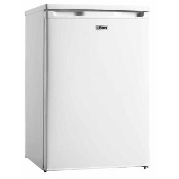 Volně stojící spotřebiče - Lord R3 volně stojící chladnička s příručním mrazákem, bílá, 5 let záruka