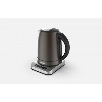 Malé domácí spotřebiče - Lord K1 rychlovarná konvice, 1,7 l, barva mokka, 5 let záruka