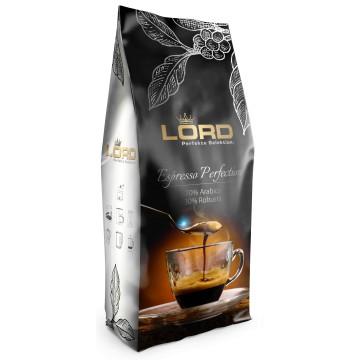 Zrnková káva - Lord CB2 Espresso Perfection - Zrnková káva 0,5 kg