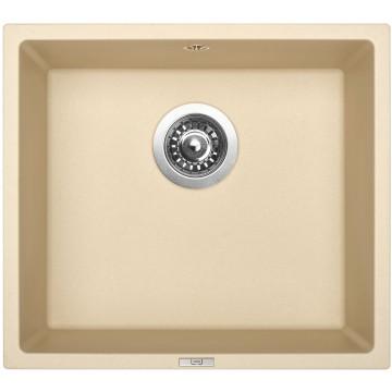 Zvýhodněné sestavy spotřebičů - Set Sinks FRAME 457 Sahara+MIX 35 GR