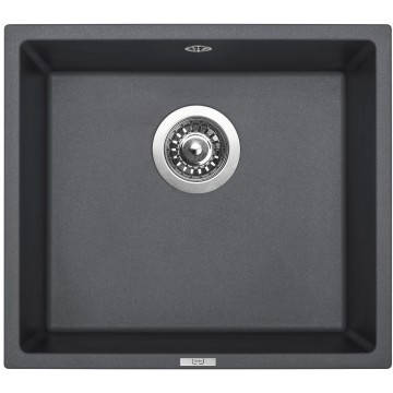 Zvýhodněné sestavy spotřebičů - Set Sinks FRAME 457 Titan.+MIX 3P GR