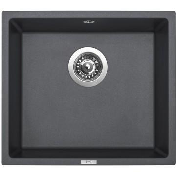 Zvýhodněné sestavy spotřebičů - Set Sinks FRAME 457 Titan.+MIX 35 GR