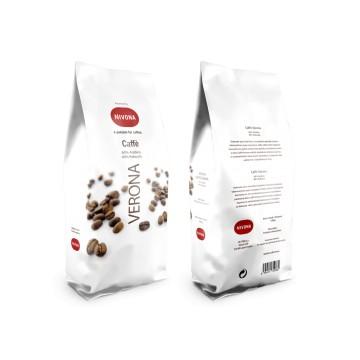 Zrnková káva - Nivona Caffé Verona - zrnková káva 1kg