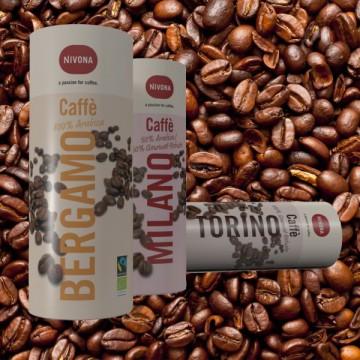Zrnková káva - NIVONA Cafe Torino NITC 005 - Zrnková káva 0,5 kg
