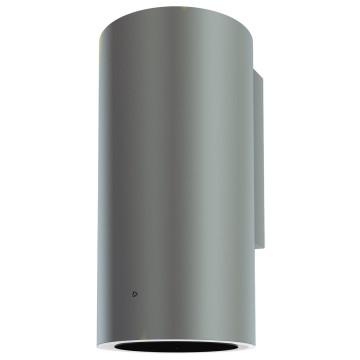 Vestavné spotřebiče - Ciarko Design CDP3801I odsavač komínový Tubus Inox, 4 roky záruka po registraci