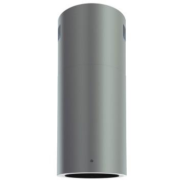 Vestavné spotřebiče - Ciarko Design CDW3801I odsavač ostrůvkový Tubus W Inox, 4 roky záruka po registraci