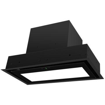 Vestavné spotřebiče - Ciarko Design CDZ6001C odsavač vestavný do skříňky SU Mini Black, 4 roky záruka po registraci