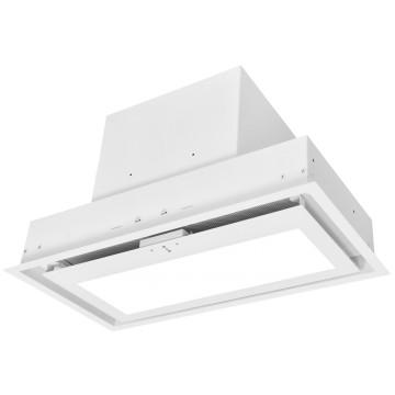 Vestavné spotřebiče - Ciarko Design CDZ6001B odsavač vestavný do skříňky SU Mini White