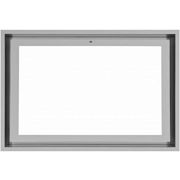 Vestavné spotřebiče - Ciarko Design CDS9001IB odsavač vestavný stropní SU Light Inox White