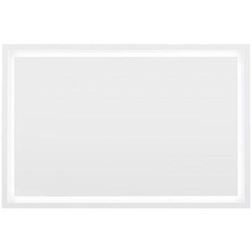 Vestavné spotřebiče - Ciarko Design CDS9002B odsavač vestavný stropní SU Frame White, 4 roky záruka po registraci