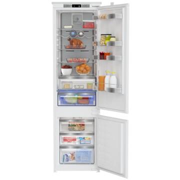 Vestavné spotřebiče - Grundig GKNI25920 vestavná kombinovaná chladnička, NoFrost, výška 193 cm, 5 let záruka