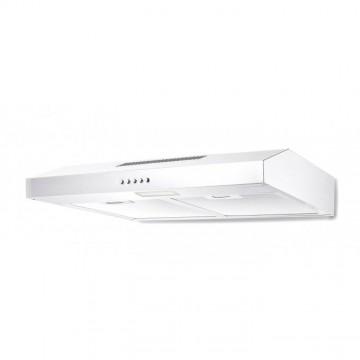 Vestavné spotřebiče - Faber TRD WH A60  - podvěsný odsavač, bílá, šířka 60cm