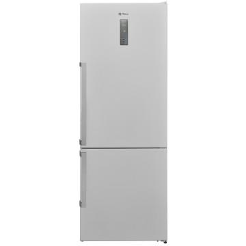 Volně stojící spotřebiče - Romo RCN2510LW Kombinovaná chladnička s mrazákem, 4 roky záruka po registraci