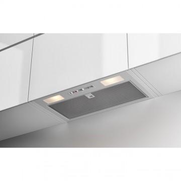 Vestavné spotřebiče - Faber INKA SMART C LG A70  - vestavný odsavač, šedá, šířka 70cm