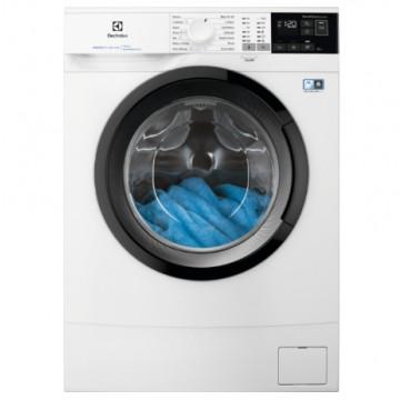 Volně stojící spotřebiče - Electrolux EW6S406BI úzká pračka PerfectCare 600, A+++