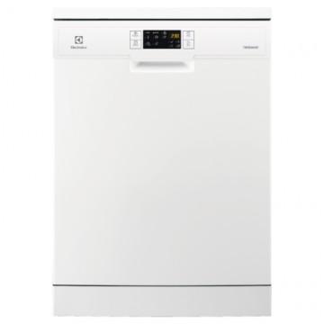 Volně stojící spotřebiče - Electrolux ESF9500LOW volně stojící myčka nádobí série 700 , bílá, A++