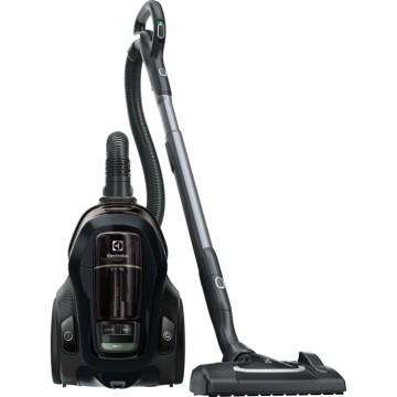 Malé domácí spotřebiče - Electrolux PC91-GREEN bezsáčkový vysavač PURE C9, černý