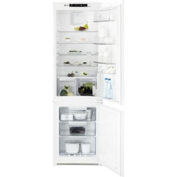 Vestavné spotřebiče - Electrolux ENN2853COW vestavná kombinovaná chladnička