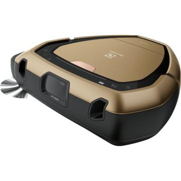 Malé domácí spotřebiče - Electrolux PI92-6DGM robotický vysavač Pure i9.2, tmavě zlatá