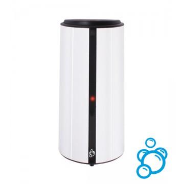 Bezdotykové dávkovače - Donner DROP (Foam), Stříbrný ABS plast