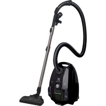 Malé domácí spotřebiče - Electrolux ESP74GREEN sáčkový vysavač SilentPerformer, černá
