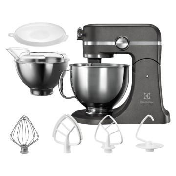 Malé domácí spotřebiče - Electrolux EKM5540 kuchyňský robot Assistent, 1200 W, grafitová