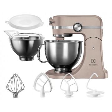 Malé domácí spotřebiče - Electrolux EKM5570 kuchyňský robot Assistent, 1200 W, béžová