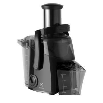 Malé domácí spotřebiče - Electrolux ECJ1-4GB odšťavňovač Create, černá