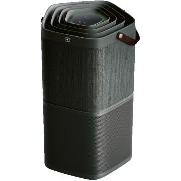 Malé domácí spotřebiče - Electrolux PA91-404DG čistička vzduchu Pure A9, 485 m3/h, tmavě šedá