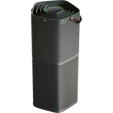 Malé domácí spotřebiče - Electrolux PA91-604DG čistička vzduchu Pure A9, 620 m3/h, tmavě šedá