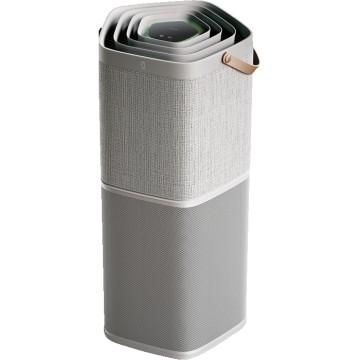 Malé domácí spotřebiče - Electrolux PA91-604GY čistička vzduchu Pure A9, 620 m3/h, světle šedá