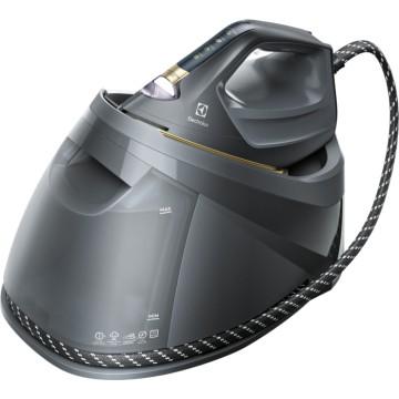 Malé domácí spotřebiče - Electrolux E8ST1-8EGM  parní generátor Renew 800, šedá metalická