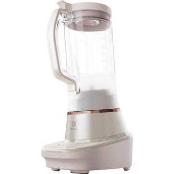 Malé domácí spotřebiče - Electrolux E7TB1-8SSM stolní mixér Explore 7, 900 W, béžová