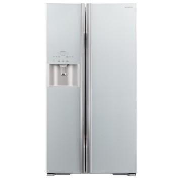 Volně stojící spotřebiče - Hitachi R-S700GPRU2-GS chladnička r-s700gpru2 (gs)