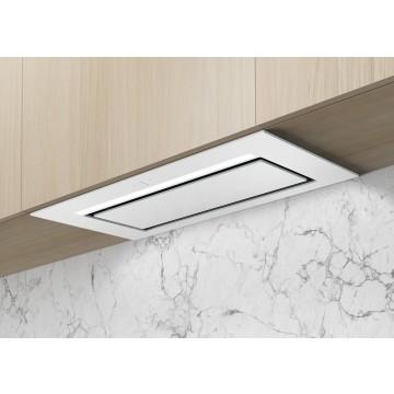 Vestavné spotřebiče - Ciarko Design CDZ5501B odsavač vestavný do skříňky aura 55 white