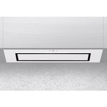 Vestavné spotřebiče - Ciarko Design CDZ7401B odsavač vestavný do skříňky aura 74 white, 4 roky záruka po registraci