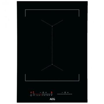 Vestavné spotřebiče - AEG Mastery IKE42640KB indukční varná deska, 36cm