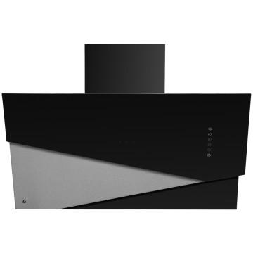 Vestavné spotřebiče - Ciarko Design CDP9001CI odsavač šikmý komínový trio inox, 4 roky záruka po registraci