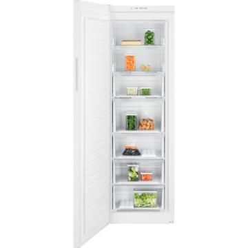 Volně stojící spotřebiče - Electrolux LUT5NF28W0 skříňová mraznička, NoFrost, bílá, A+