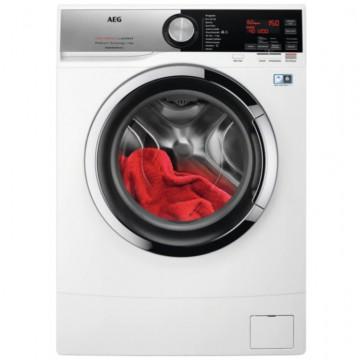 Volně stojící spotřebiče - AEG L6SE26CC ProSense® úzká pračka, kapacita praní 6 kg, 1200 otáček, A+++-10%