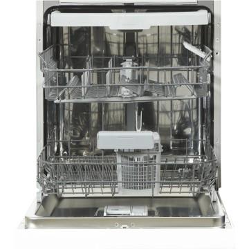 Vestavné spotřebiče - Kluge KVD6011X myčka vestavná