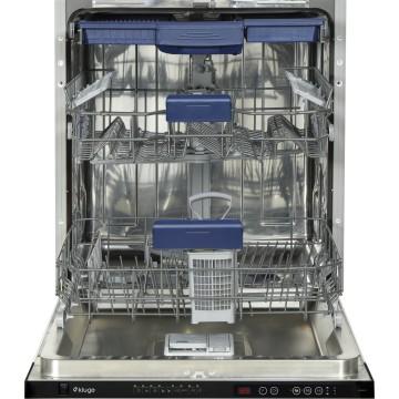Vestavné spotřebiče - Kluge KVD6011P myčka vestavná s příborovou zásuvkou, 4 roky záruka po registraci