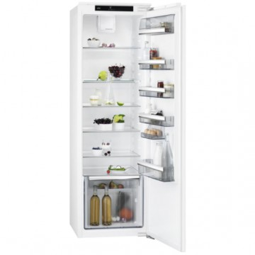 Vestavné spotřebiče - AEG Mastery SKE818F1DC vestavná chladnička, pevné panty