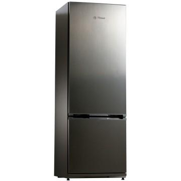 Volně stojící spotřebiče - Romo RCA320X kombinovaná chladnička, 4 roky záruka po registraci