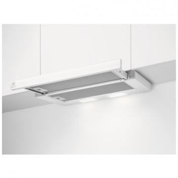 Vestavné spotřebiče - Electrolux LFP316FW výsuvný odsavač, bílá