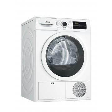 Volně stojící spotřebiče - Lord T1-03 sušička prádla s tepelným čerpadlem, bílá - 5 let záruka